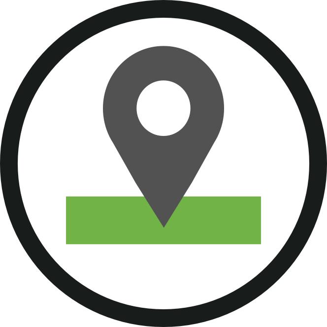 Oferta inwestycyjna - Lokalizacja