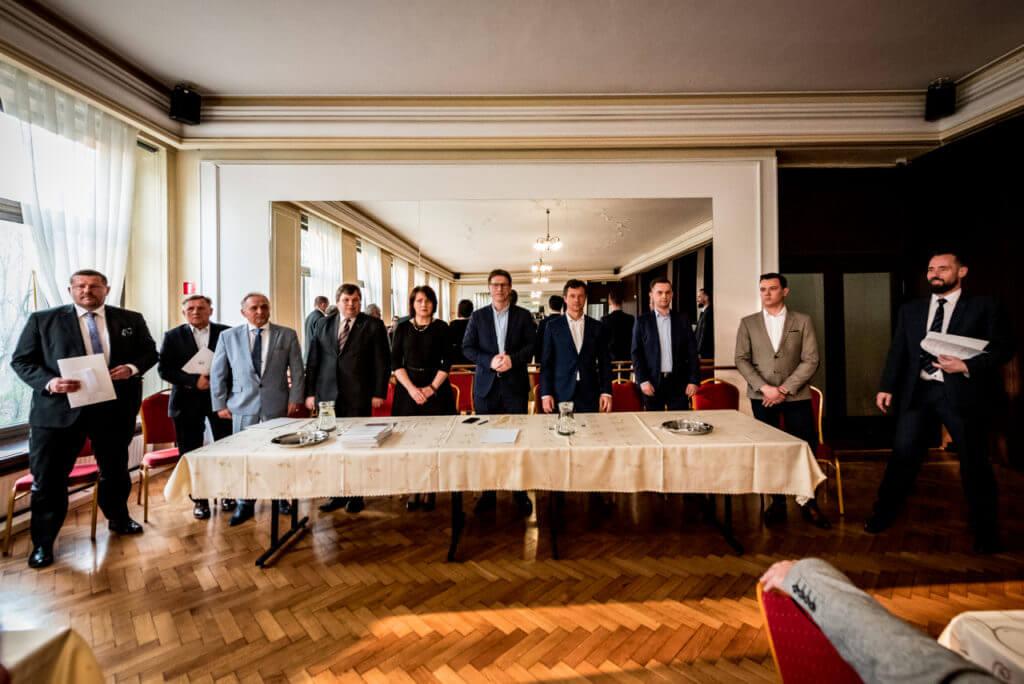 Prezydium Rady Biznesu