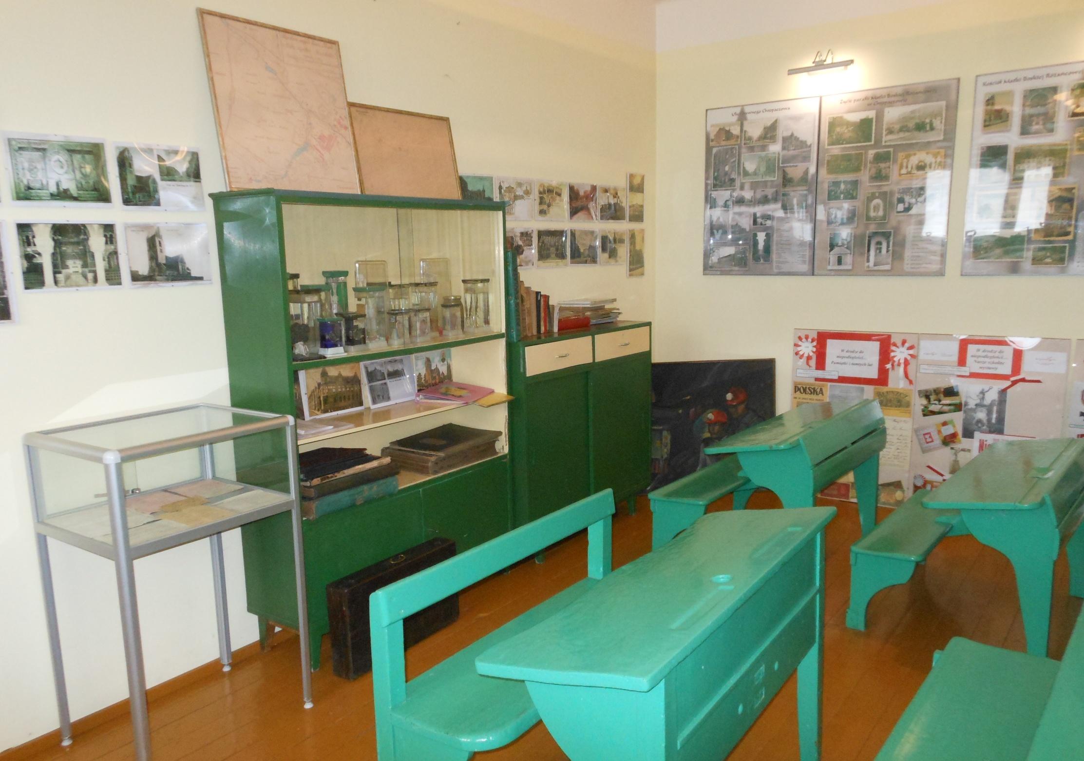 szkolna izba regionalna sp17