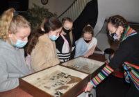 zajęcia w muzeum w Bytomiu