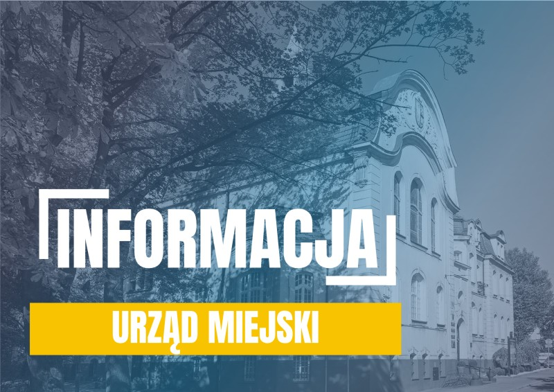 informacja Urząd Miejski