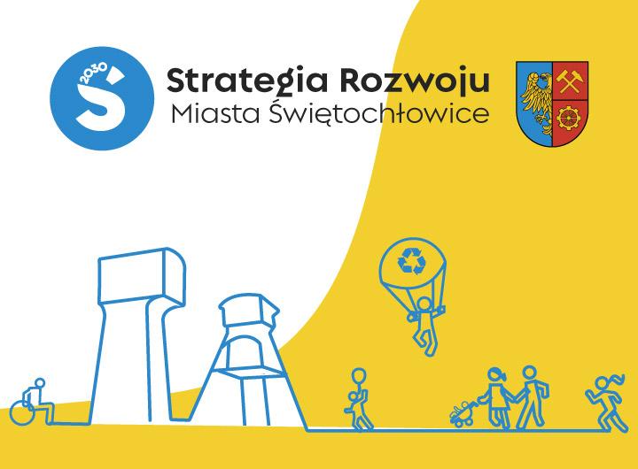 Strategia Rozwoju Świętochłowic do 2030