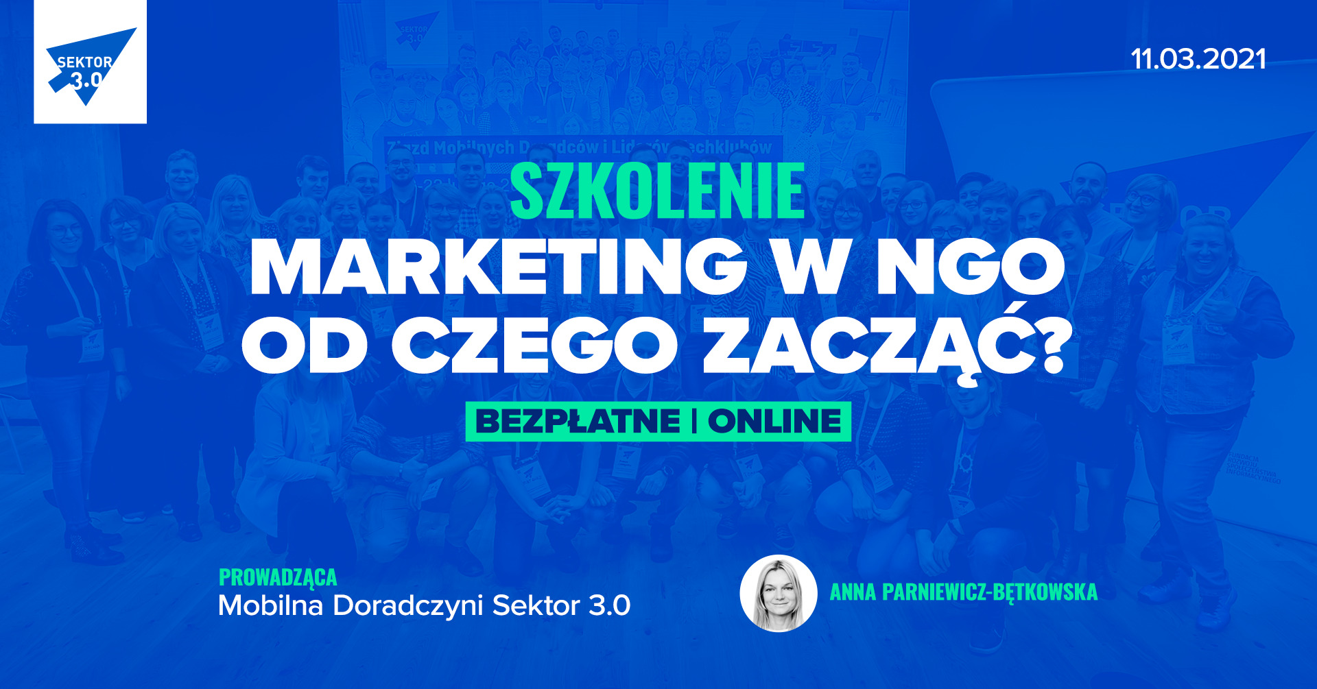 marketing w NGO - od czego zacząć?