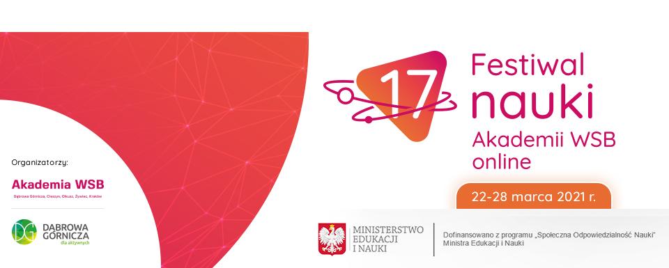 festiwal nauki akademii WSB