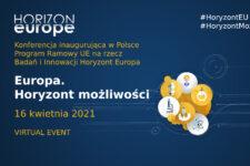 europa horyzont możliwości