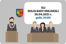XLI Sesja RM