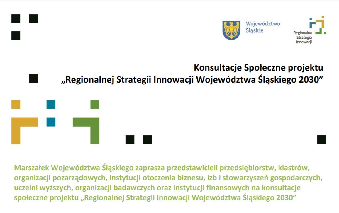 konsultacje społeczne Urząd Marszałkowski