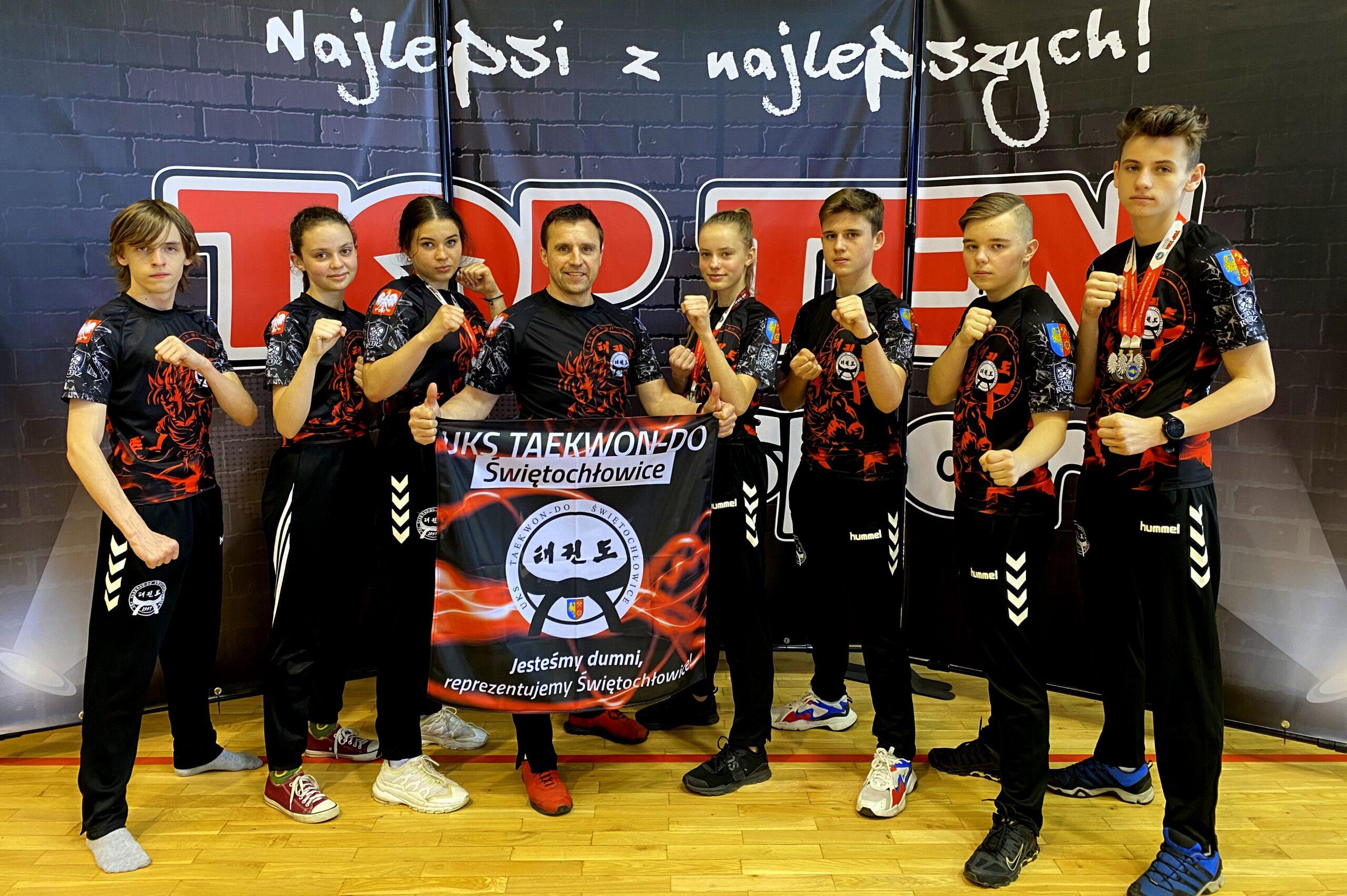 taekwon-do