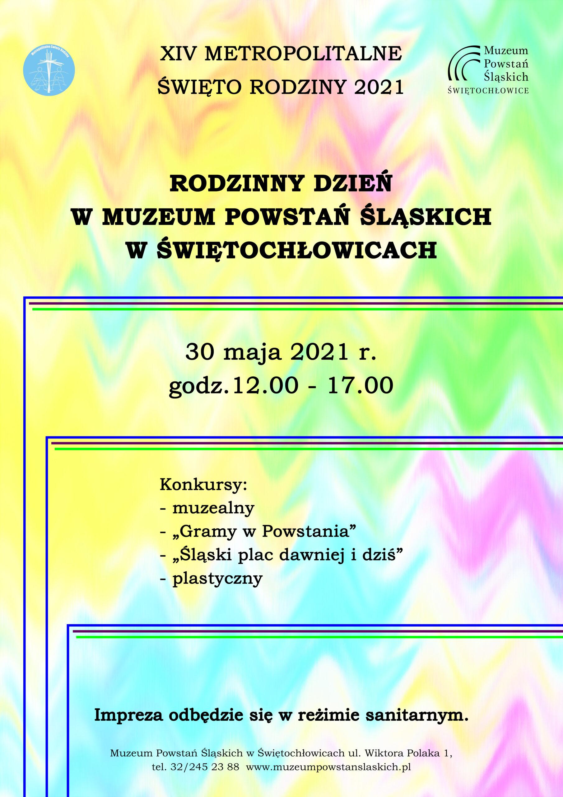 rodzinny dzień w muzeum powstań śląskich