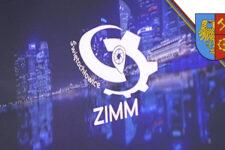 logo zimm