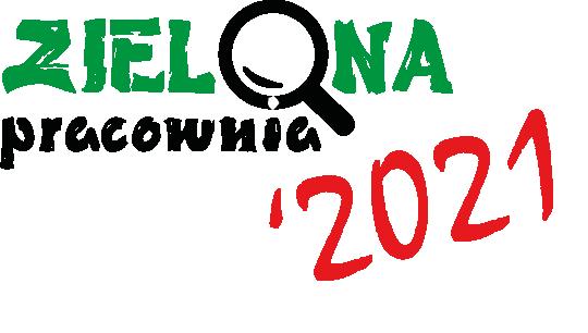 Zielona Pracowania 2021