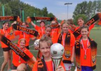 Walka o Puchar Tygryski Cup
