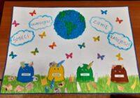 konkurs plakat o segregacji śmieci