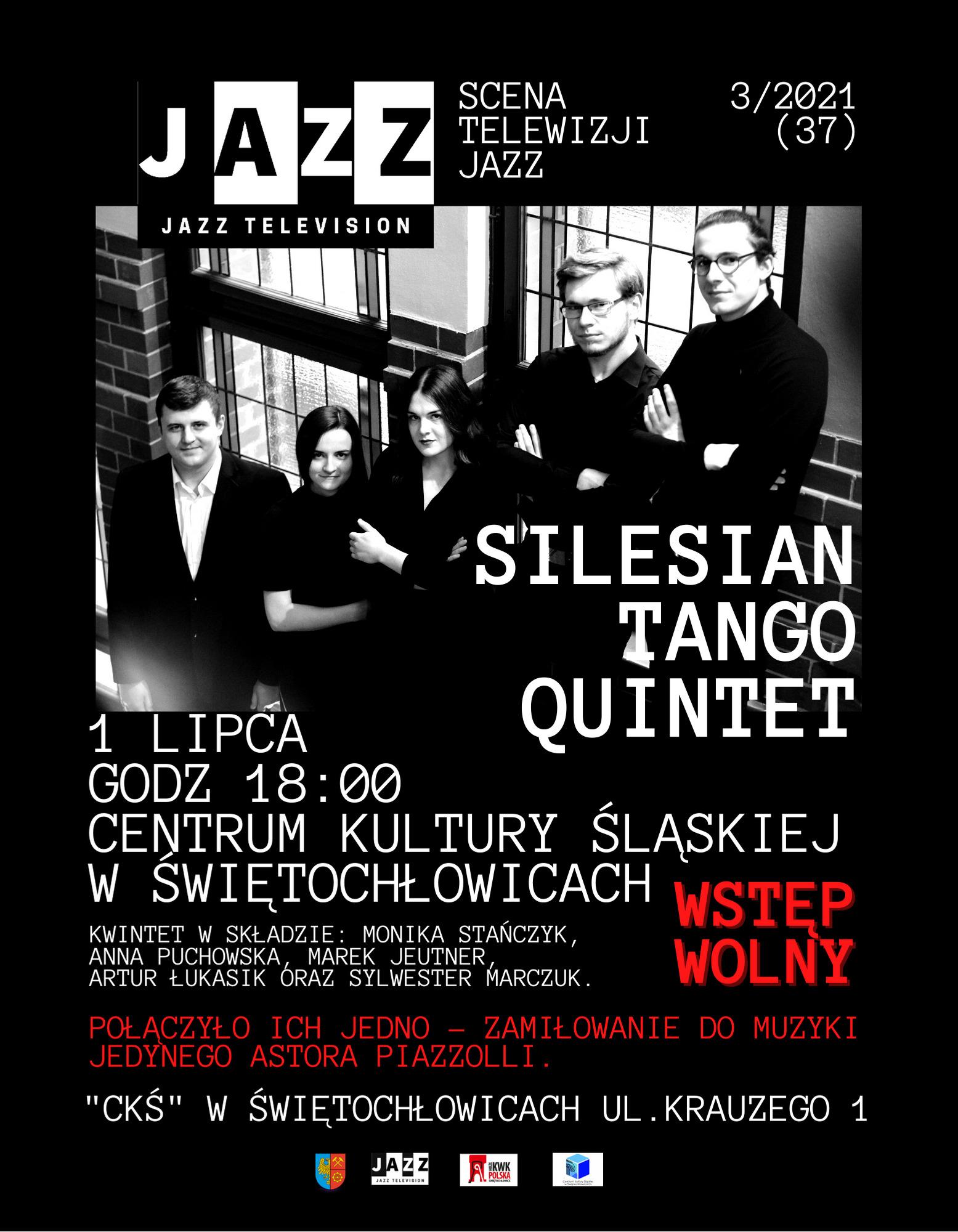 Silesian Tango Quintet