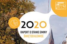 raport o stanie gminy 2020