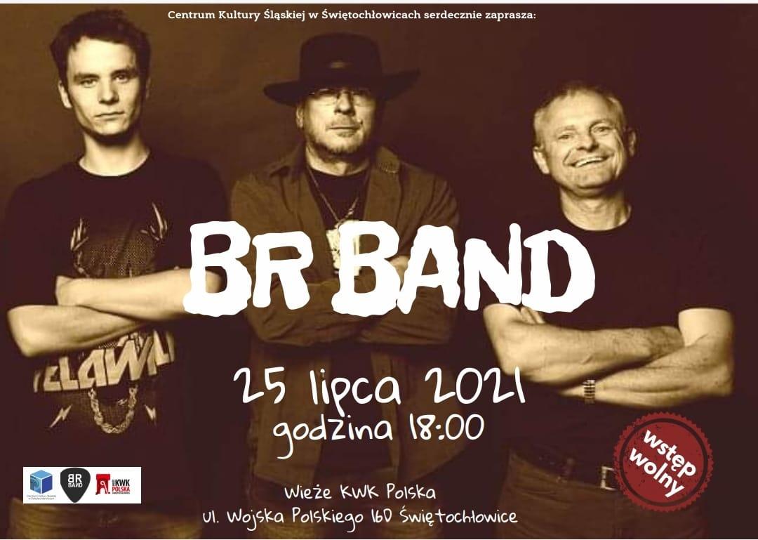 br band