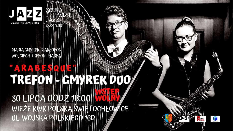 Koncert Trefon - Gmyrek Duo