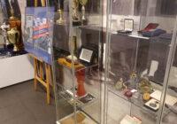 Żużel w muzeum