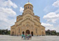 Gruzińska przygoda młodych świętochłowiczan