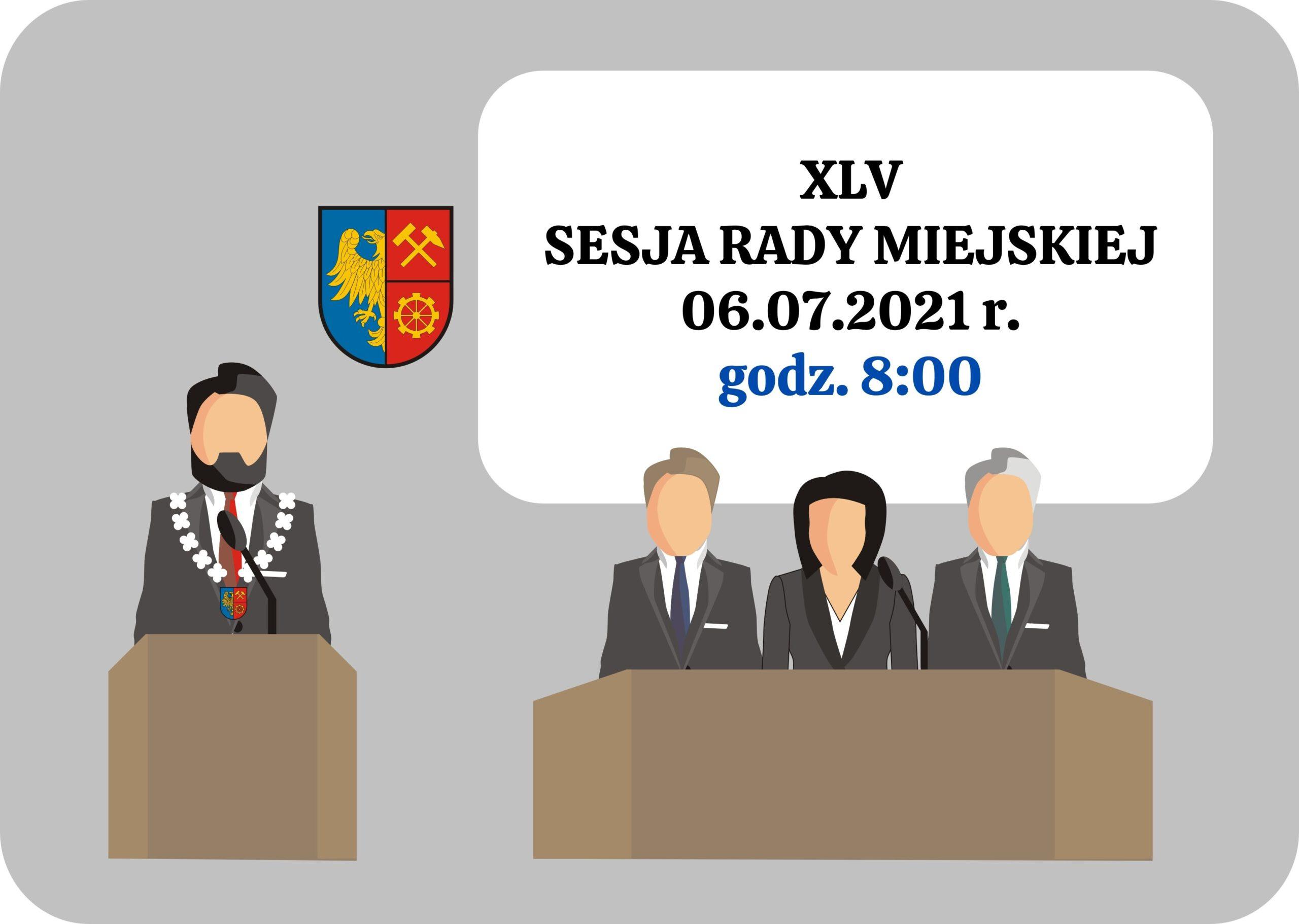 sesja Rady Miejskiej