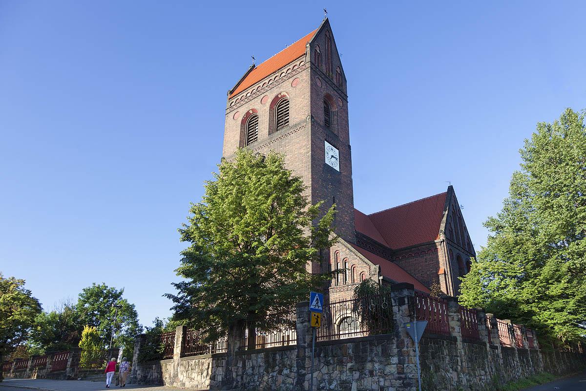 Kościół Chropaczów
