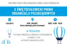 X Świętochłowicki Piknik NGO