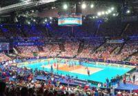 Młode świętochłowiczanki wolontariuszkami na Mistrzostwach Europy w Siatkówce