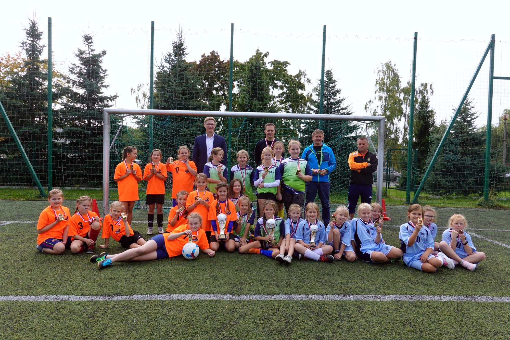 Tygryski Cup 2021