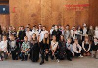 Świętochłowiccy uczniowie w NOSPR
