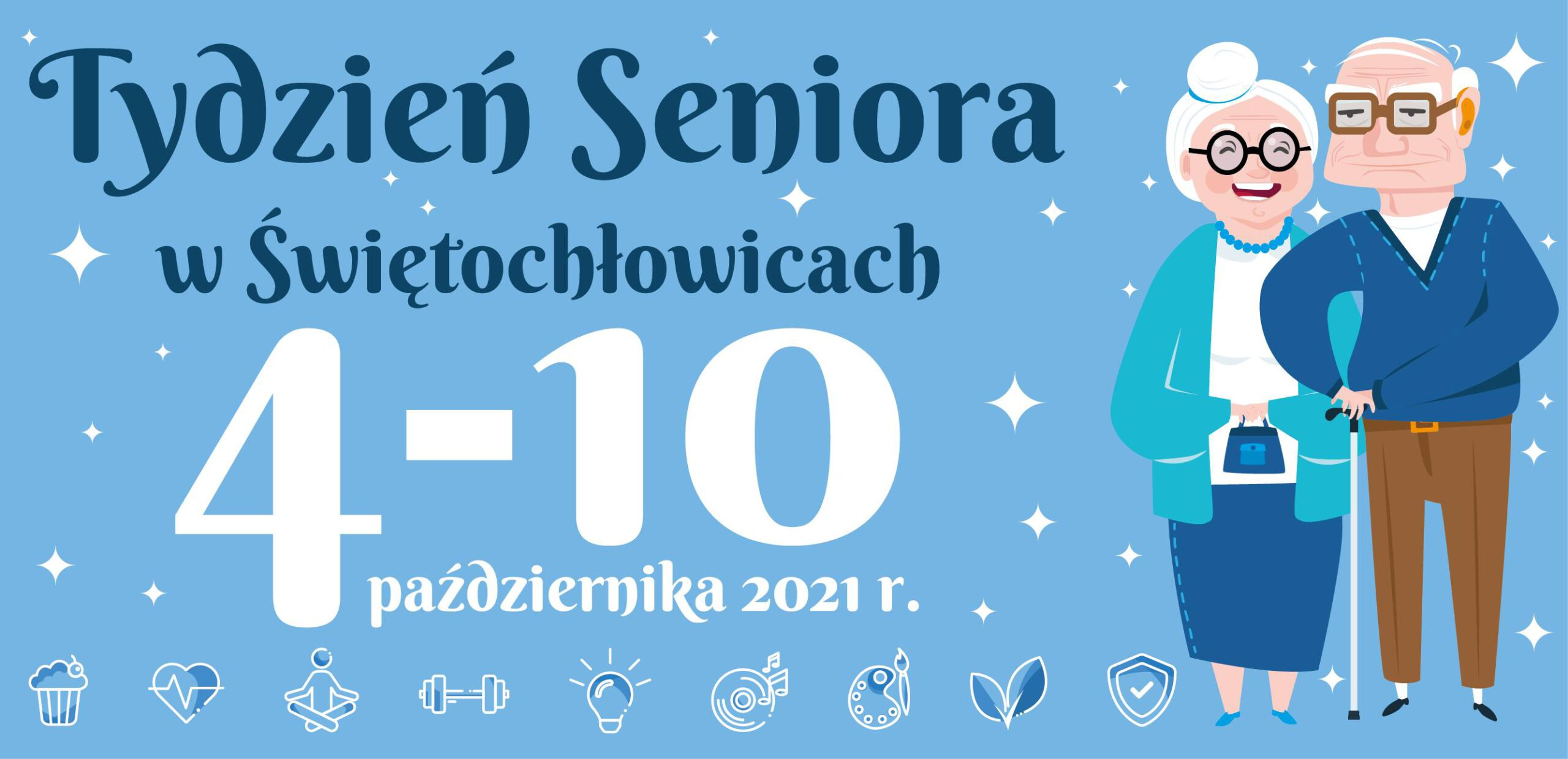 Tydzień Seniora
