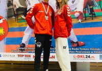 UKS TAEKWON-DO Świętochłowice kolejny raz z medalami!