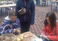 Dzień Pieczonego Ziemniaka w SP3
