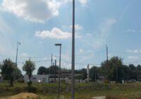 Pierwszy etap projektu modernizacji miejskiego oświetlenia zakończony