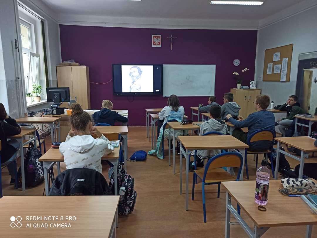 Rok Cypriana Kamila Norwida w Siedemnastce