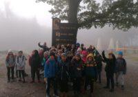 SP5 na górskich szczytach