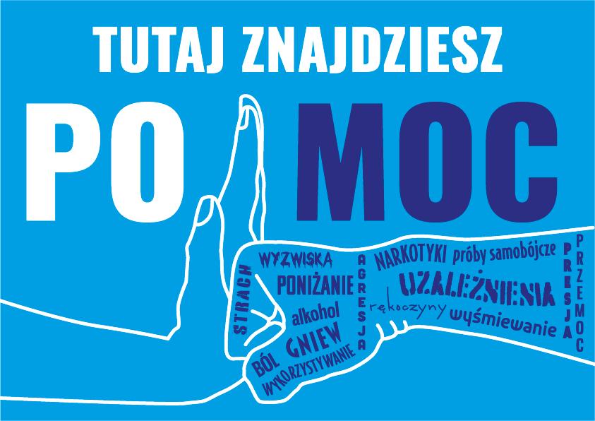 informator Tydzień Przeciw Przemocy