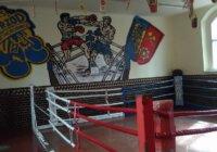 Dom Sportu w Lipinach